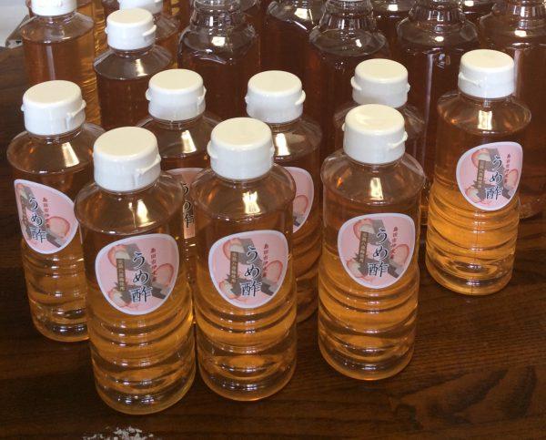 梅酢の色々な使い方